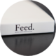 About Feed