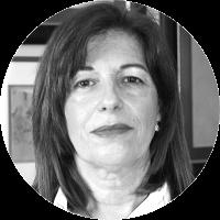 Portrait of Ana Marques Pereira