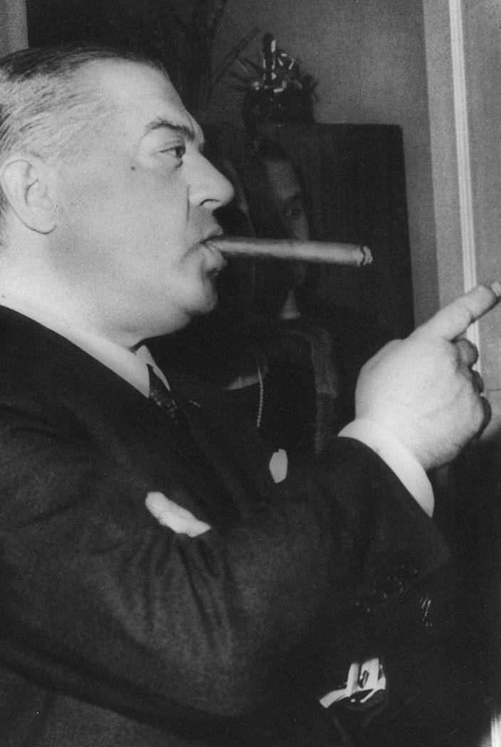 Portrait of Elísio Alexandre dos Santos