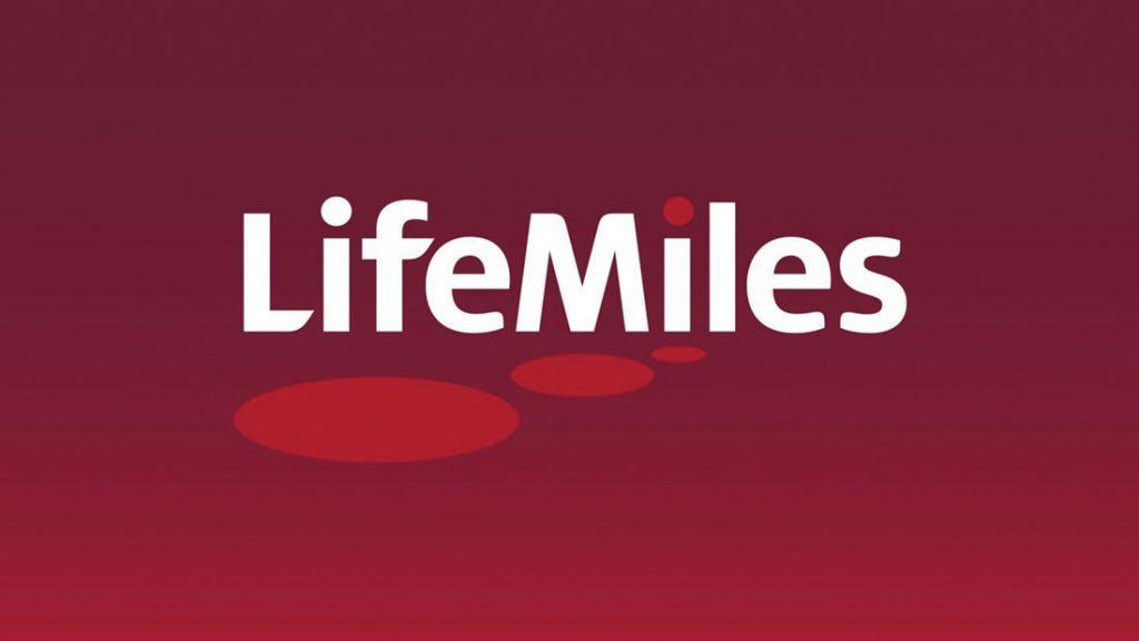 LefiMiles logo
