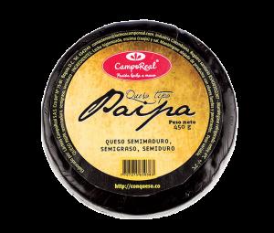 Paipa Cheese
