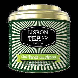 Azores Tea