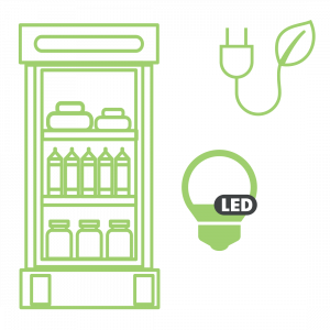 illustration LED