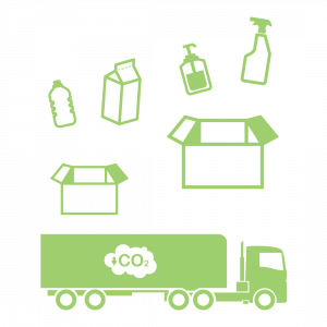 illustration CO2