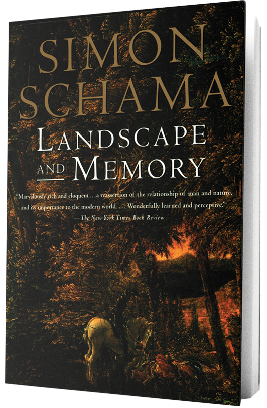 Book Landscape and Memory