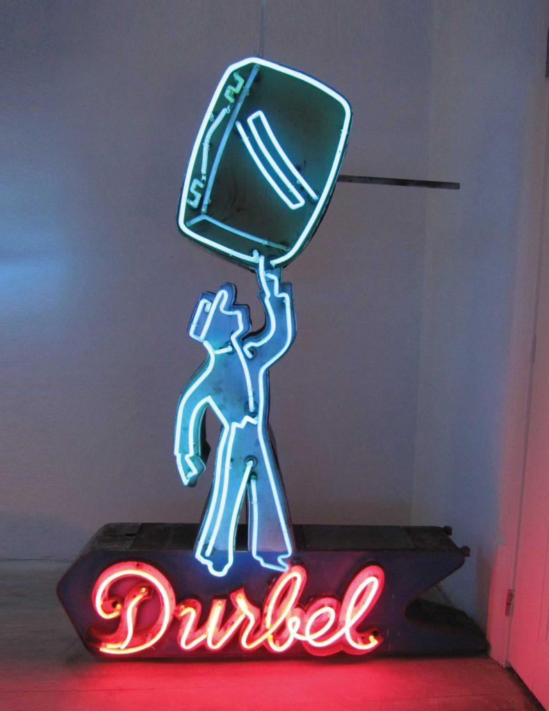 Neon of Durbel