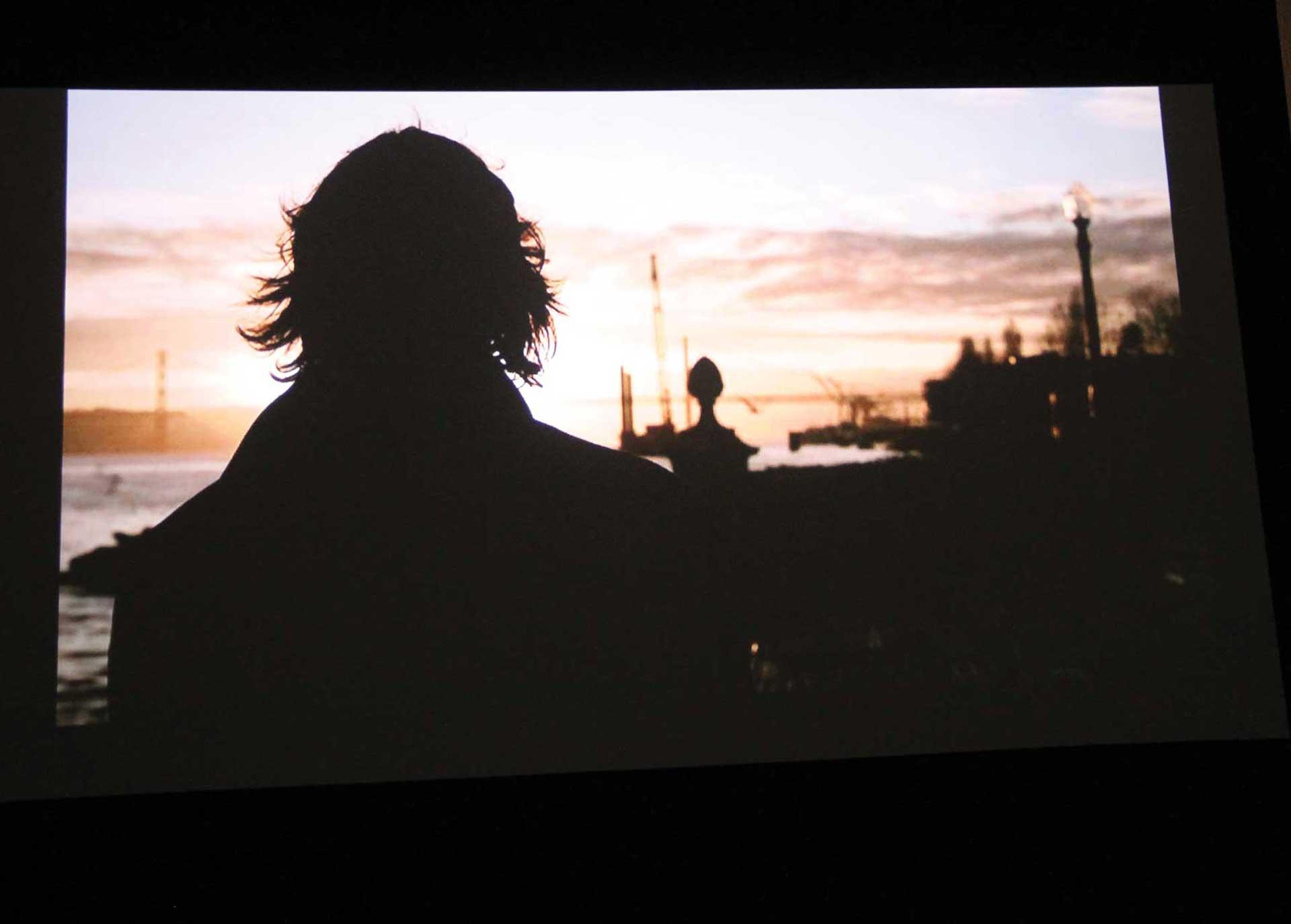 """Film of Disquiet"", by João Botelho"