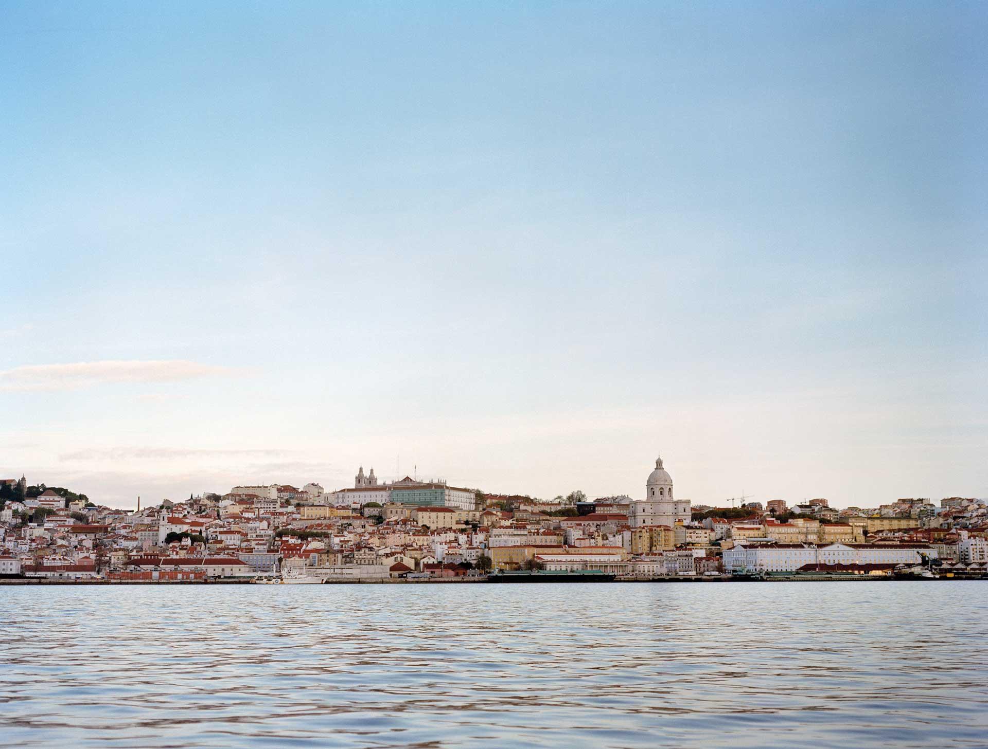 Photography of Lisbon