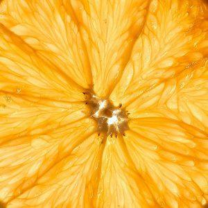 Orange Transparency