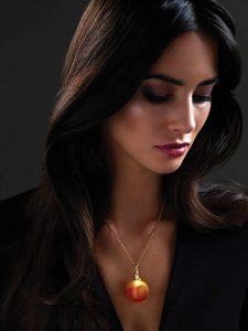 Amber Jewels