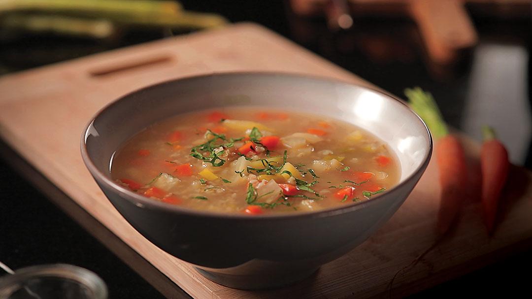 krupnik soup