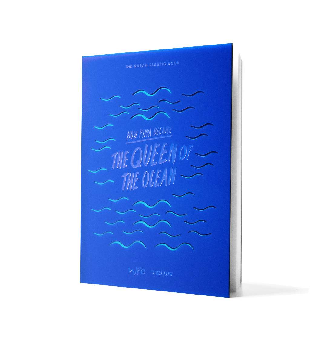 The Ocean Plastic Book