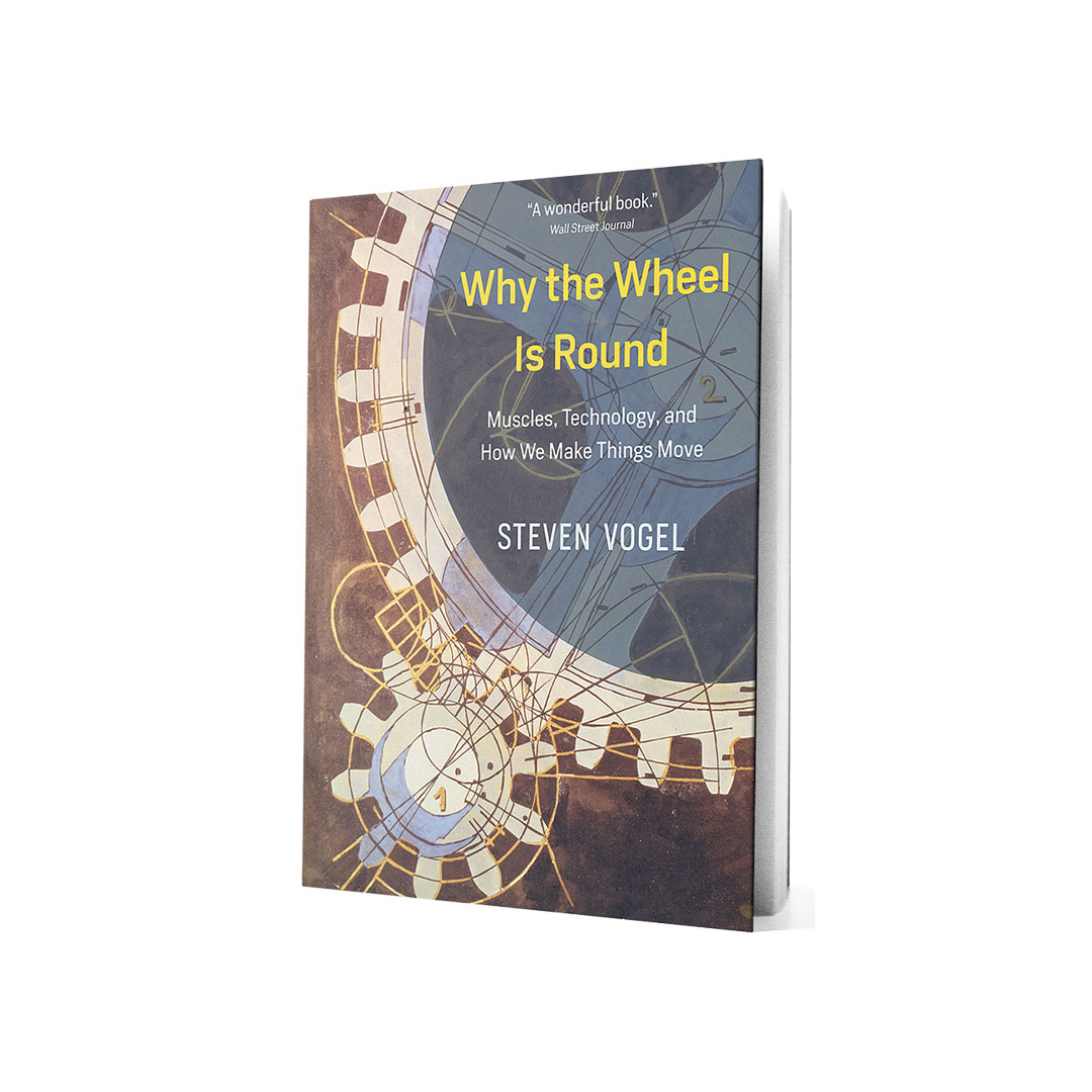 Why the Wheel is Round