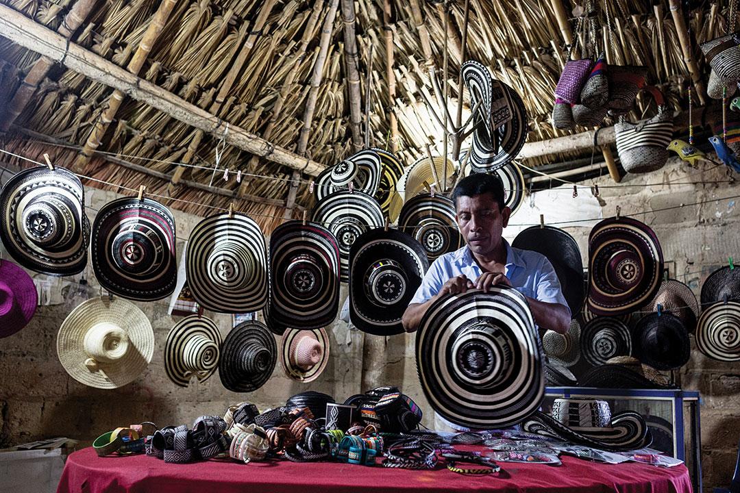 sombrero's shop