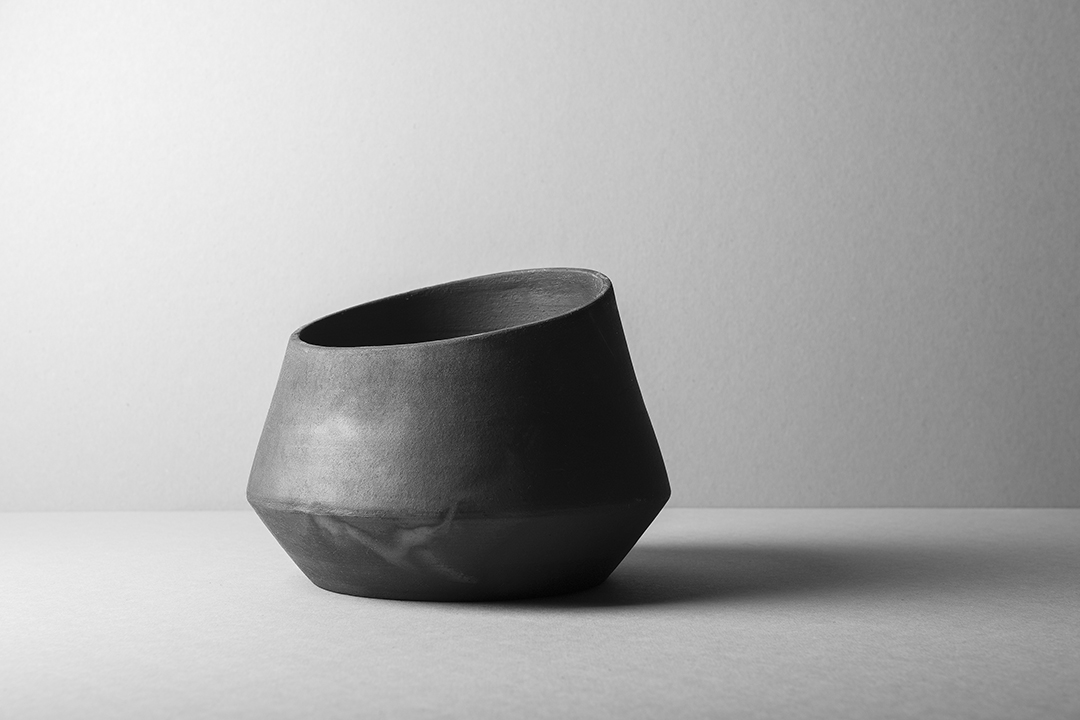 alguidar, a peace of Bisarro atelier