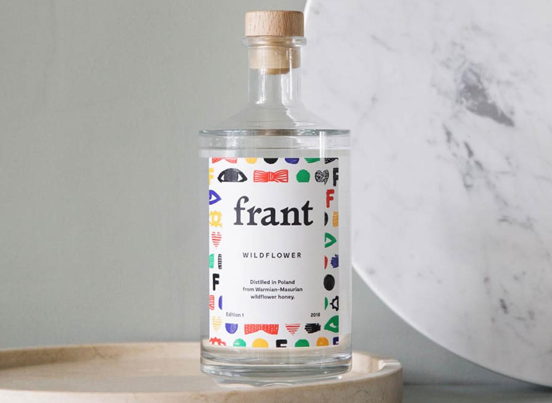Frant's bottle