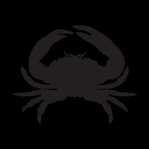 crustacean icon