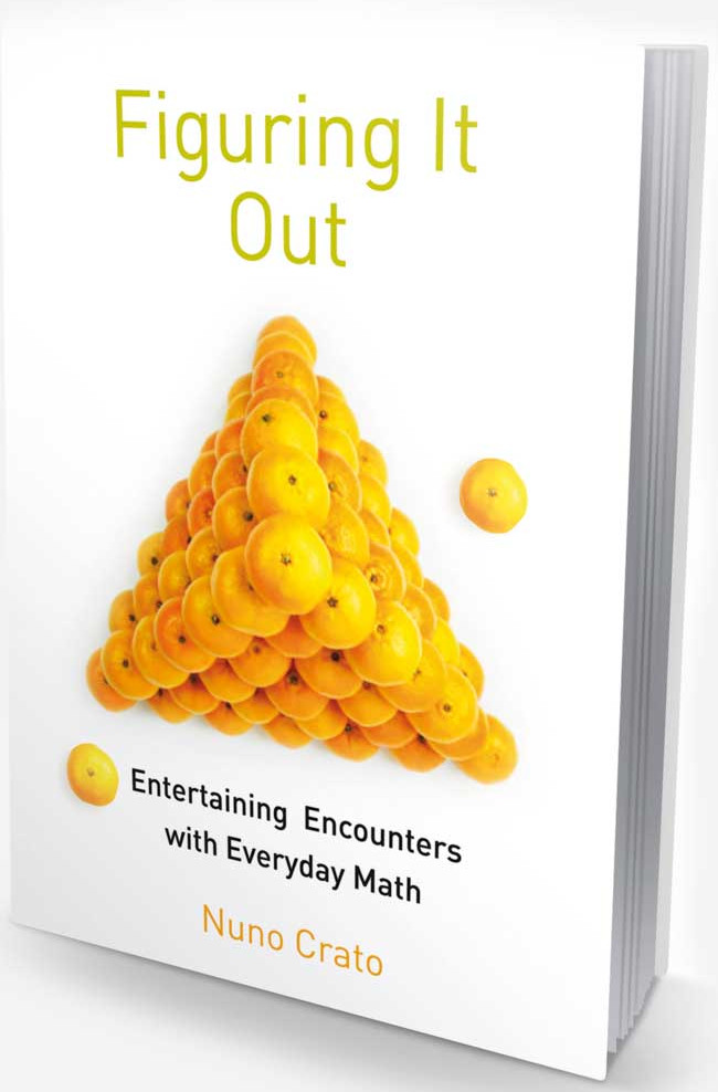 Figuring It Out book on transparent background