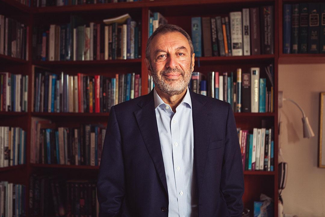 Nuno Crato is a researcher and a professor at the ISEG Lisbon School of Economics and Management, University of Lisbon. Now leads Iniciativa Educação.