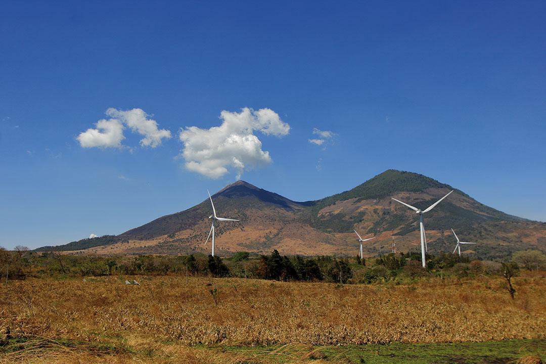 Photography of Guatemala's landscape
